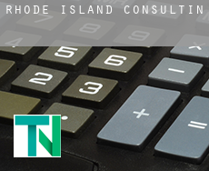 Rhode Island  consulting